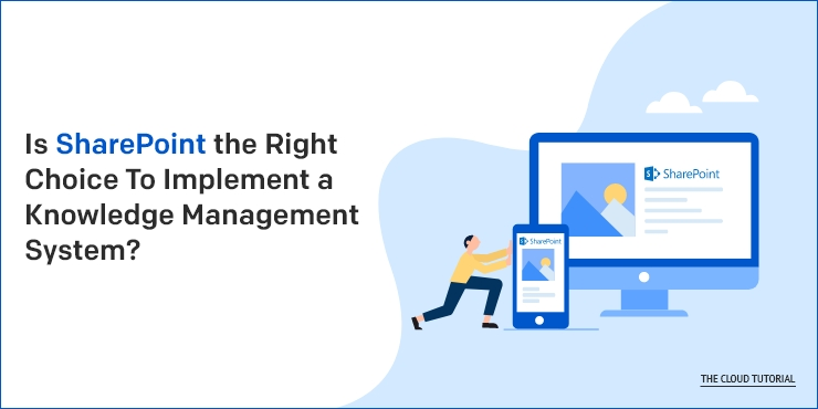 SharePoint Knowledge Management System