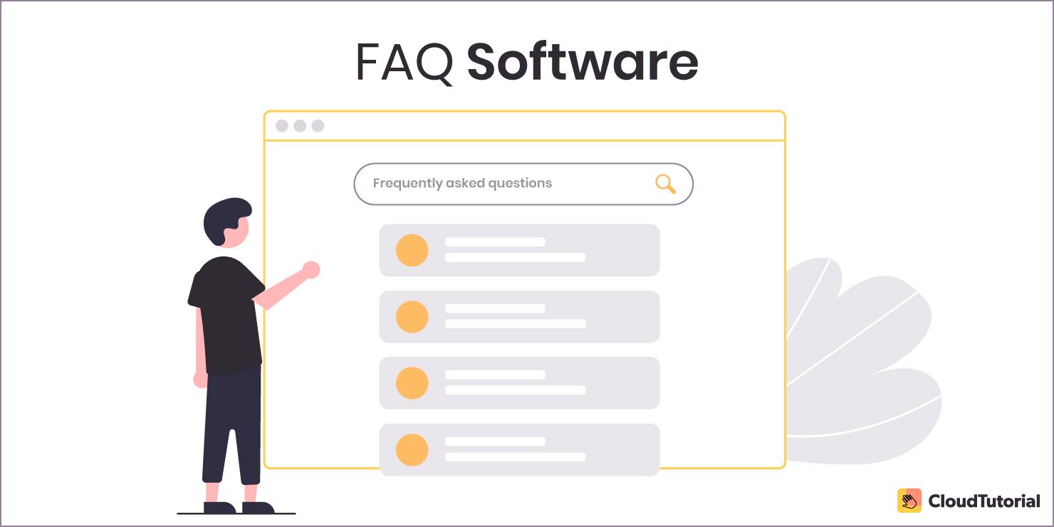 Best FAQ Software